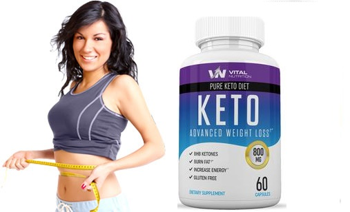 Purefit Keto Advanced Weight Loss en pharmacie – le site officiel – Amazon