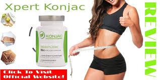 Xpert Konjac - comment utiliser - France - composition