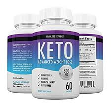 Keto Advanced Weight Loss - composition - effets secondaires - France
