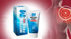 Motion free - composition - effets - en pharmacie