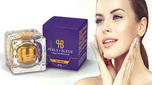 PERLE BLEUE Active Retention Age 2 - action - sérum - effets