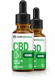 Sarah's Blessing CBD Oil - Effets - France - comment utiliser - composition - site officiel - dangereux