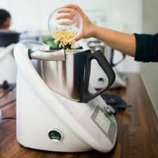 Thermomix - en pharmacie - Avis -  composition
