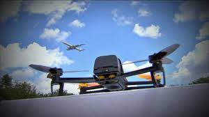 Tactic AIR Drone - France   - Effets - prix