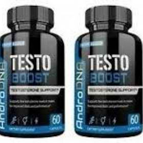 Androdna Testo Boost – en France – la composition – le site officiel