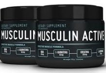 Musculin Active - Amazon - Sérum - Comprimés - avis - Composition - en pharmacie