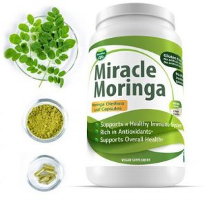 Miracle Moringa - avis - en pharmacie - France