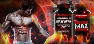 Rx24 Testosterone Booster Amazon – le prix - en pharmacie