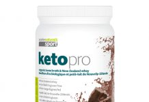 Keto Pro - site officiel - forum - en pharmacie