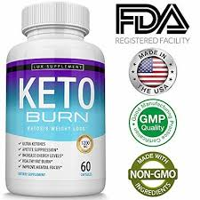 Keto Burning - comment utiliser - sérum - Amazon