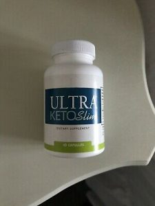 Ultra Keto Slim Diet - pour mincir - France - Amazon - comment utiliser