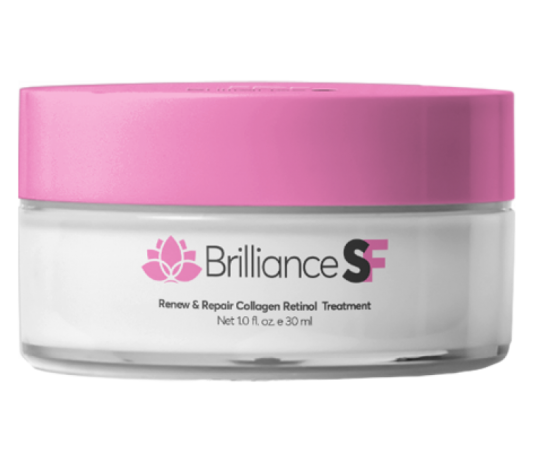 Brilliance SF Anti-Aging Cream - Brilliance SF Anti-Aging Cream  - site officiel - pas cher - dangereux
