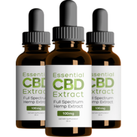 Essential CBD Extract for Pets - avis - en pharmacie - composition