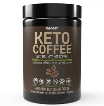Keto Coffee - composition - action - comprimés
