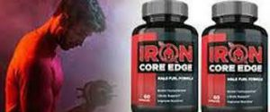 Iron Core Edge - site officiel - prix - France