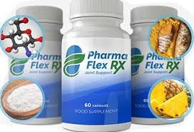 PharmaFlex Rx - France - composition - pas cher