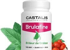 Brulafine - composition - en pharmacie - action