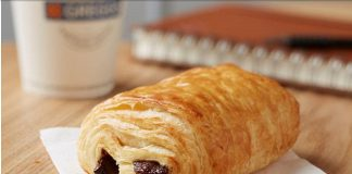 Mais saviez-vous que calorie best pain au chocolat in paris